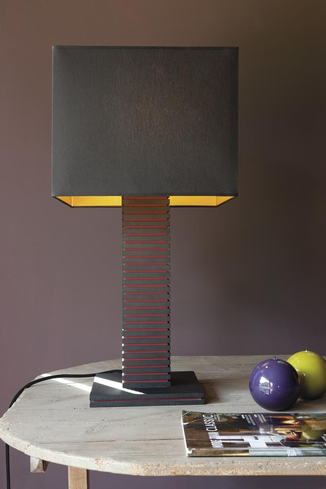 "Wildspirit - ""Joint Table Lamp"" by Pierre Daems"