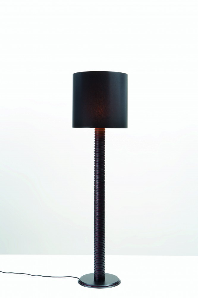 "Wildspirit - ""Joint Floor Lamp"" by Pierre Daems"