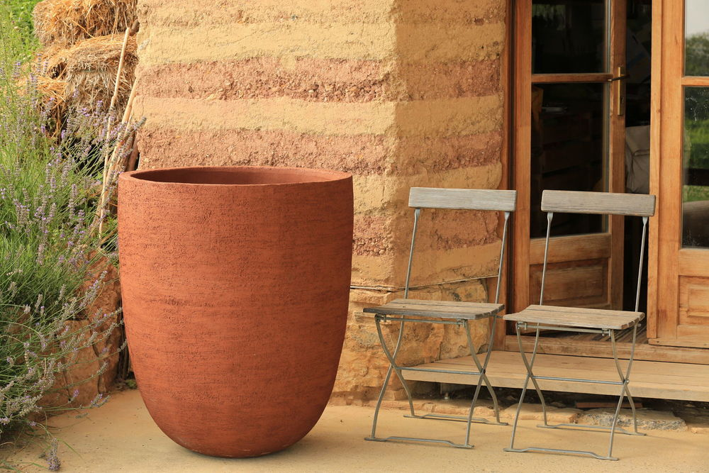 "Domani - ""TEXEL"" Vase"
