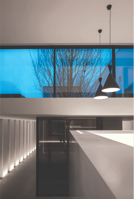 """Delta Light - """"Husk"""" - CAAN Architects"""