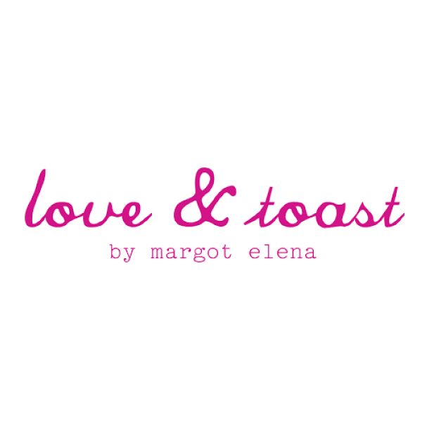 LOVE AND TOAST