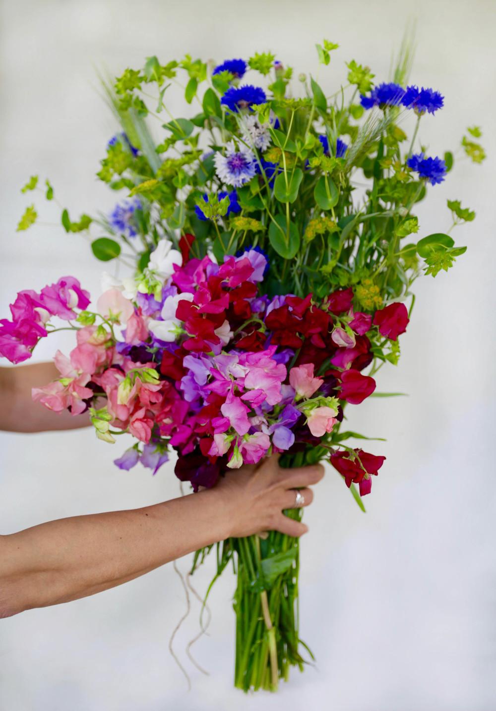 Week 1 Flowers