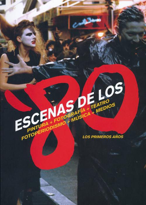 Escenas de los 80, Los primeros años, Fundacion PROA, 2003