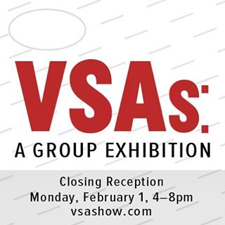 Join us! Have a last look and cheers with @thebroadmuseum Visitor Services Associates participating in our amazing exhibit. Not sponsored nor endorsed by the museum. #thebroadmuseum #thebroadvsas #artists #artshow #losangelesart #lagallery @keystoneartla