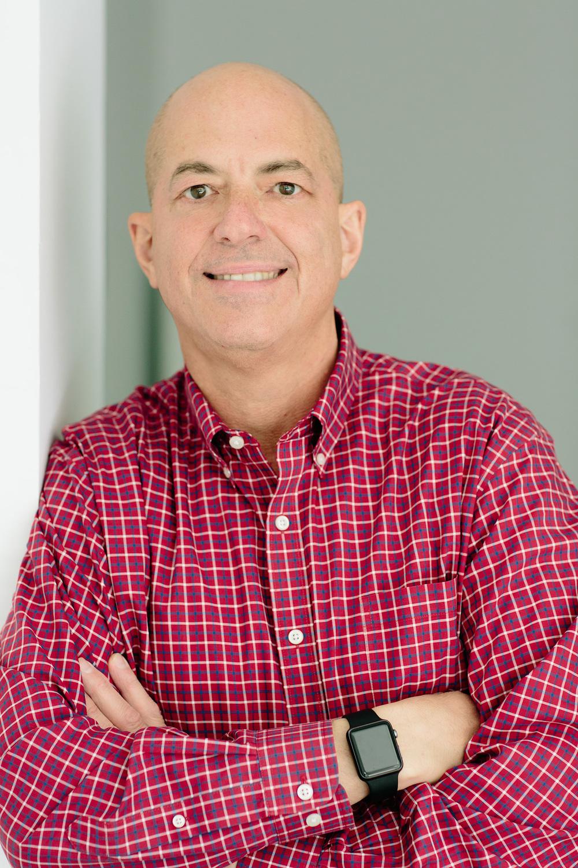 Medical Director, Dr. Stuart Weiss