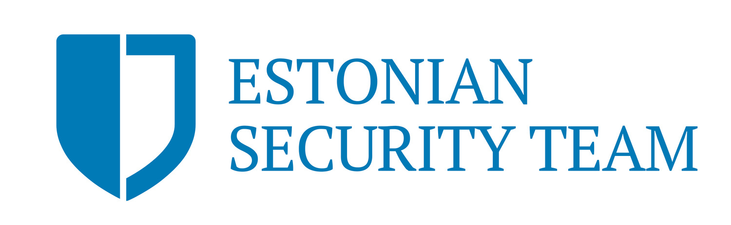 Estonian Security Team