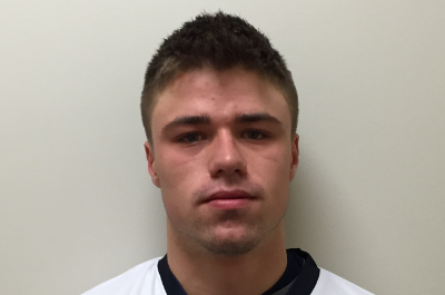 "Jake Fuller #8 Position - M 6'1""    185    SO Hometown: Northville, MI High School: Northville Click to see stats."