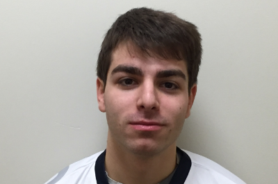 "Nick Novarro #9 Position - A 5'8""    155    SO Hometown: Islip, NY High School: Islip Click to see stats."
