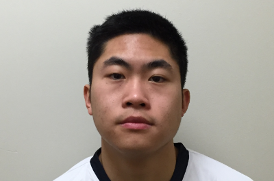 "Kyle Chin #19 Position - M 5'10""    175    JR Hometown: Northbrook, IL High School: Glenbrook North Click to see stats."