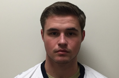 "Eric Regenthal #11 Position - M 6'3""    205    SO Hometown: Lumberton, NJ High School: Rancocas Valley Regional Click to see stats."