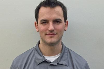 Zach Quinn -- Goalkeepers