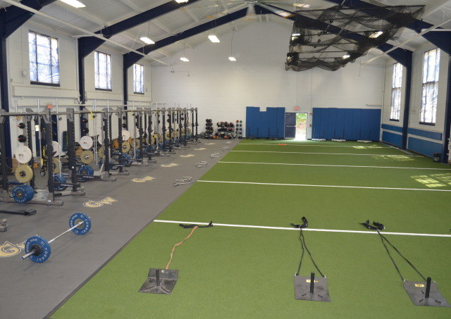 Lloyd Gym
