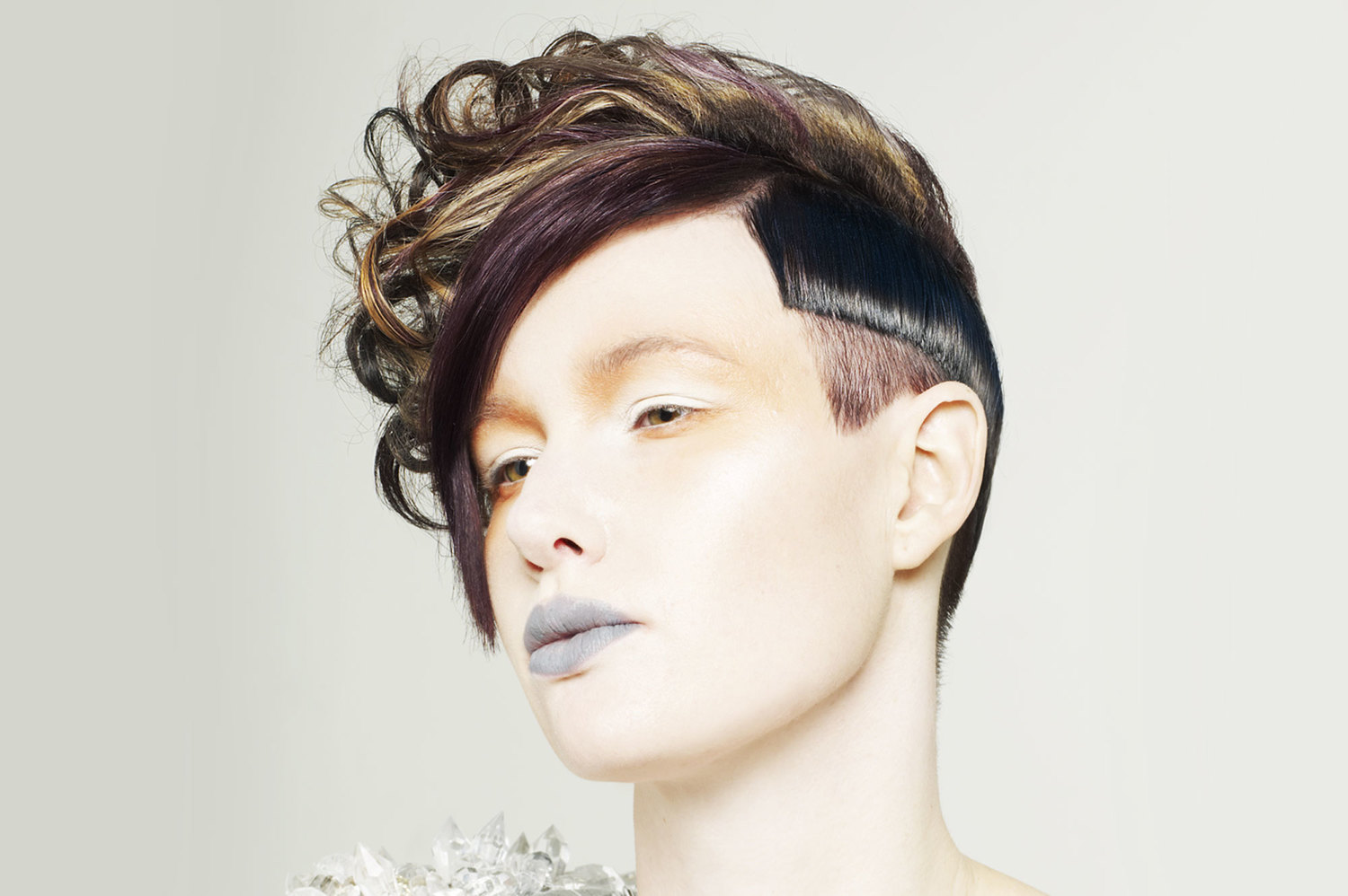 Cut Styling Portfolio Hair