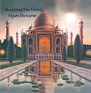 """Gift of Love"" is featured on Kool & the Gang's 8th studio album, ""Open Sesame""."