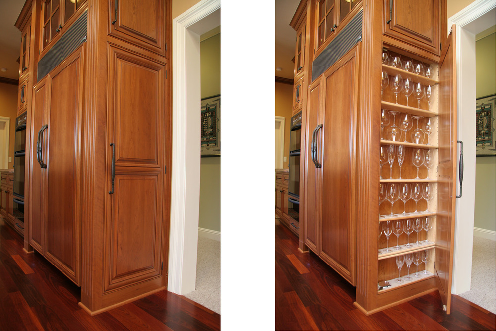 Kitchen Cabinets & Cabinetry, Custom Tile, Professional Custom ...