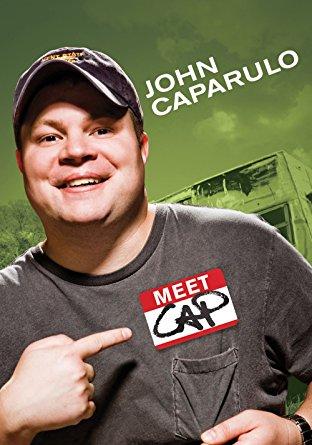 Cappy - John