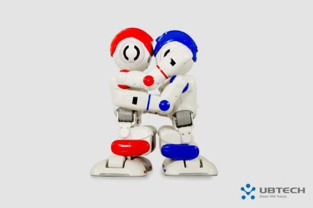 Robotic voyeurism?