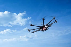 A drone economy is near. Ambarella (AMBA) is well positioned to capitalize on drone video technologies.