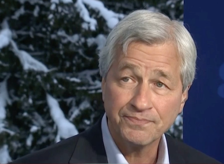 """Bitcoin Currency Is Worthless"" - Jamie Dimon, CEO JP Morgan"