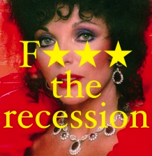Please stop the recession propaganda.