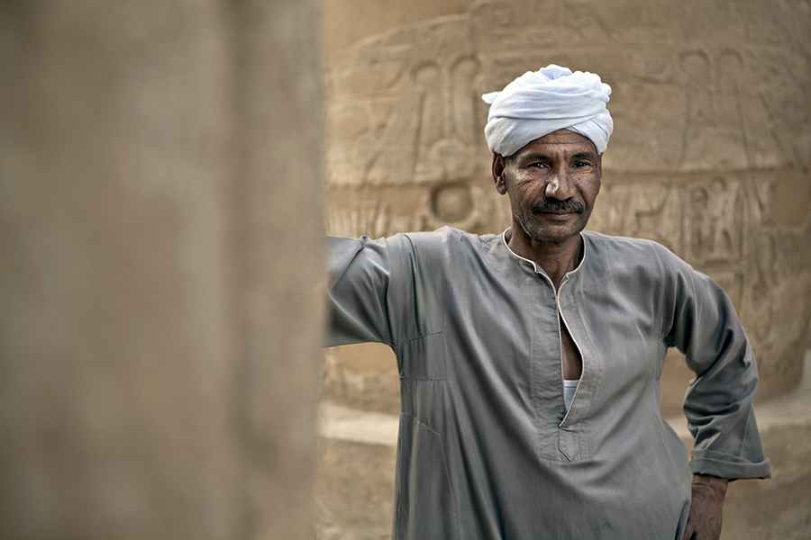 Karnak Keeper