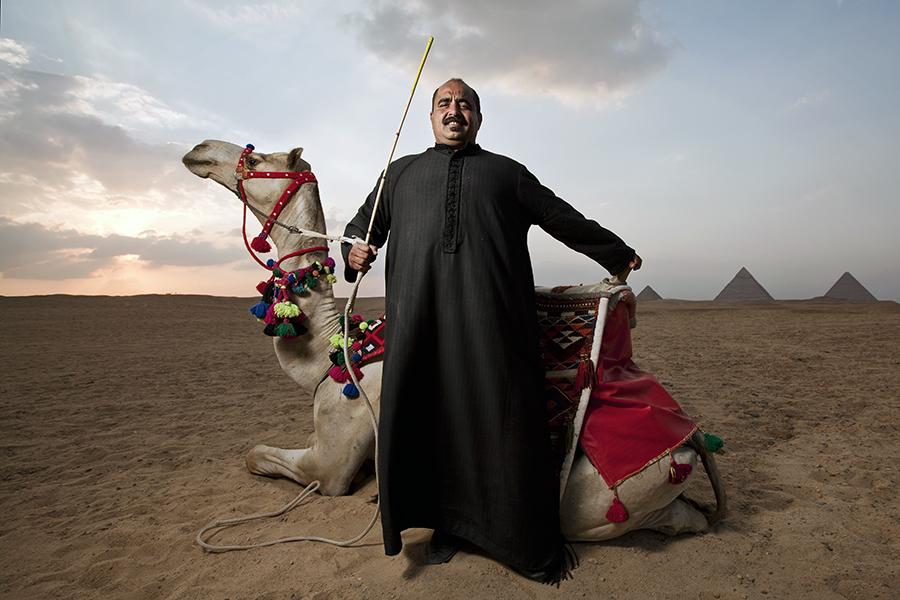 Camel Master