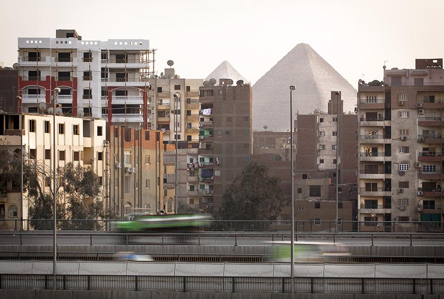 Cairo Chaos