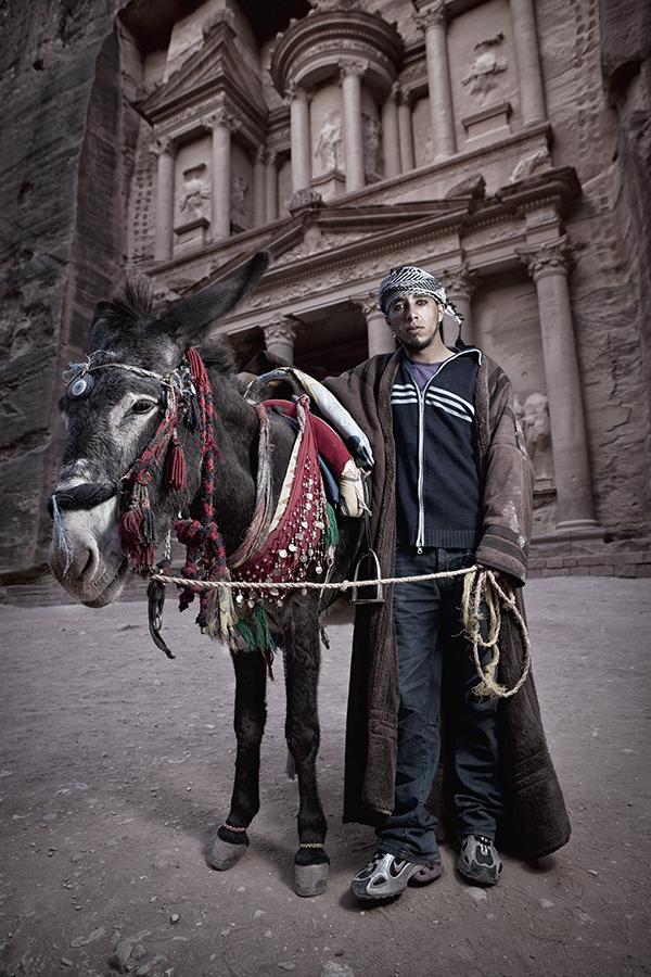 Shakira & Mohammed