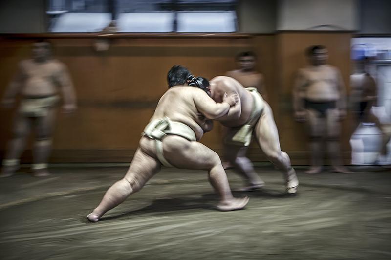 Sumo Motion