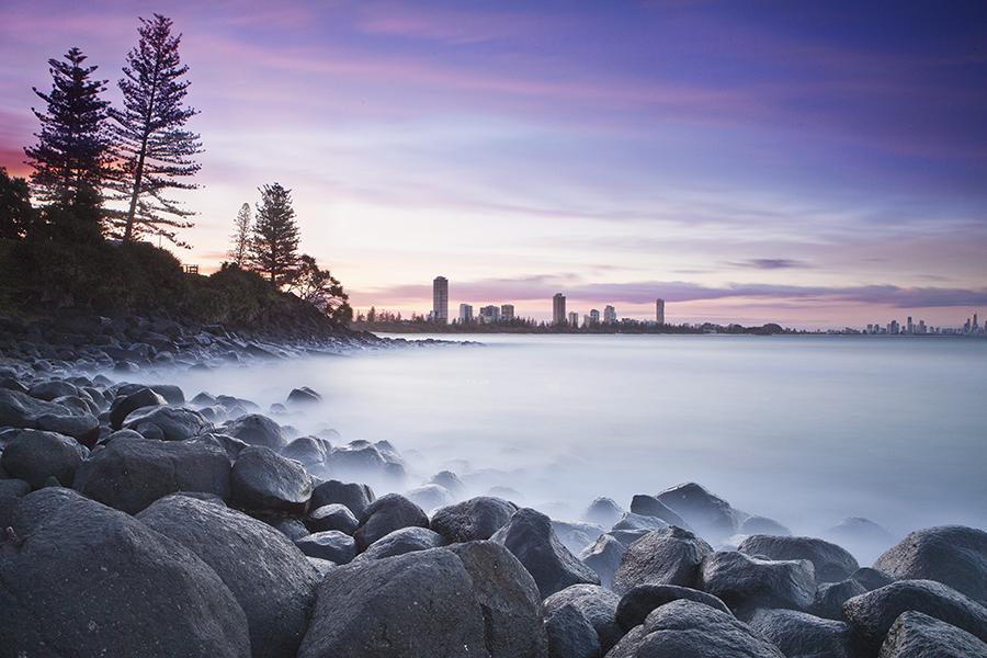 Burleigh Point
