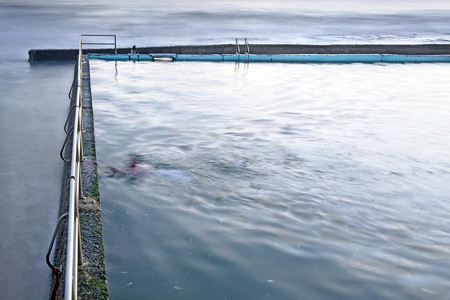 Bellambi Swimmer