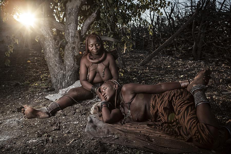 Himba Salon