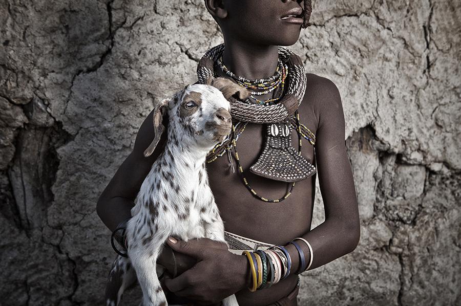 Goats Pride