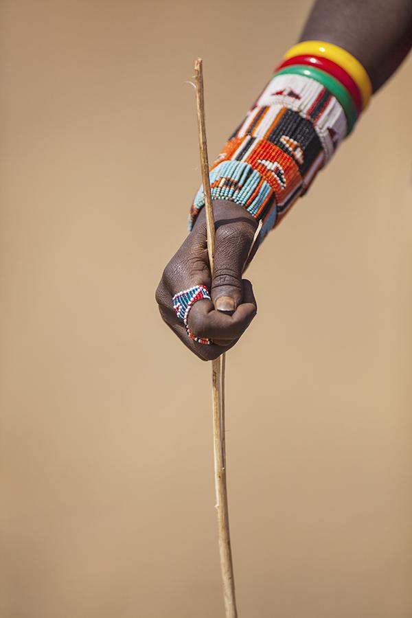 Samburu Stick
