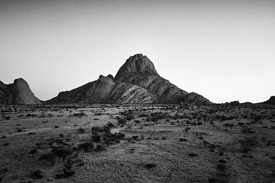 Spitzkoppe Monolith