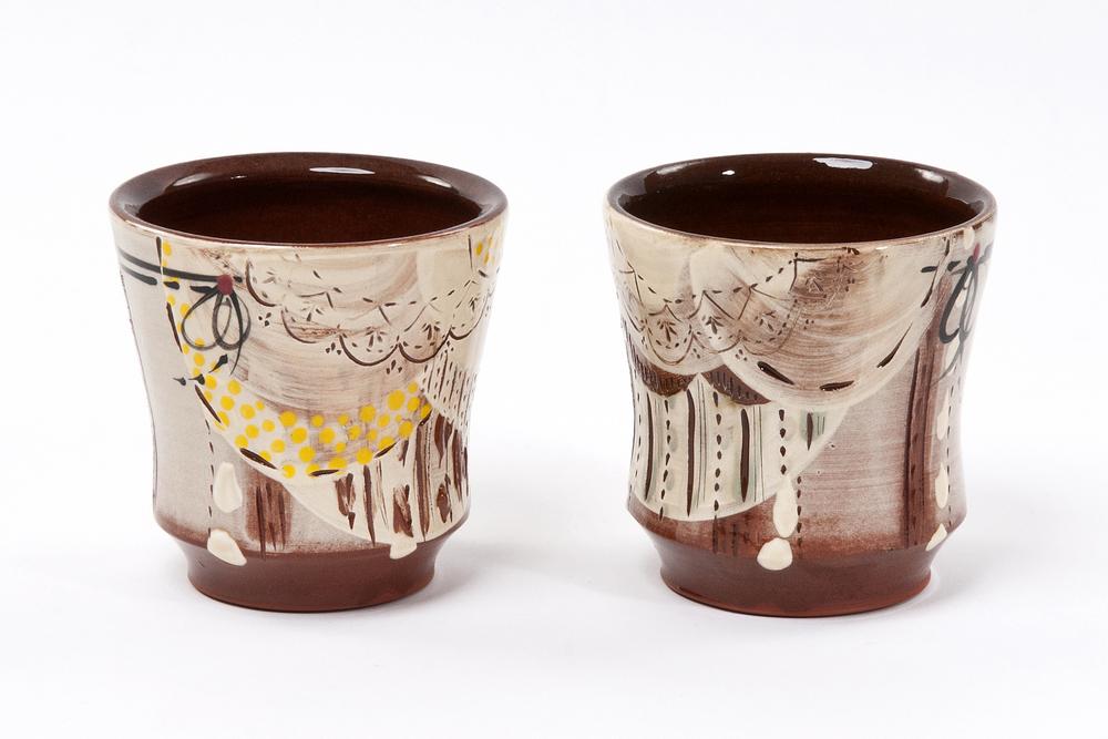 Juice Cups £24