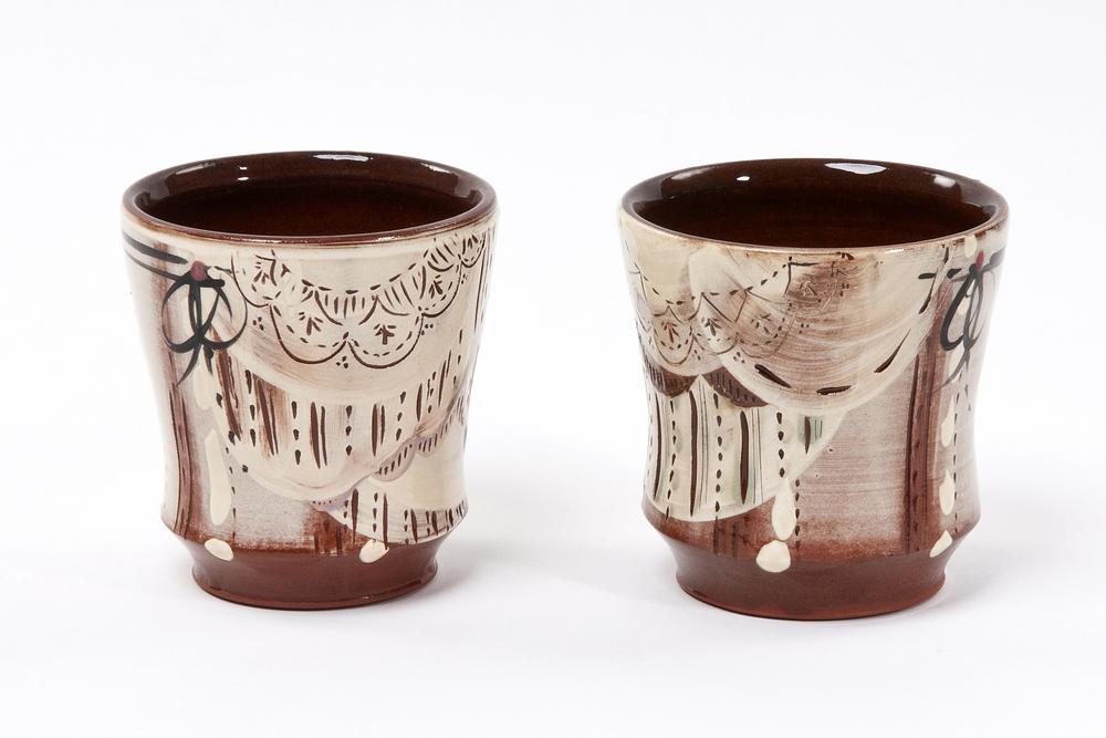 Juice Cups £22