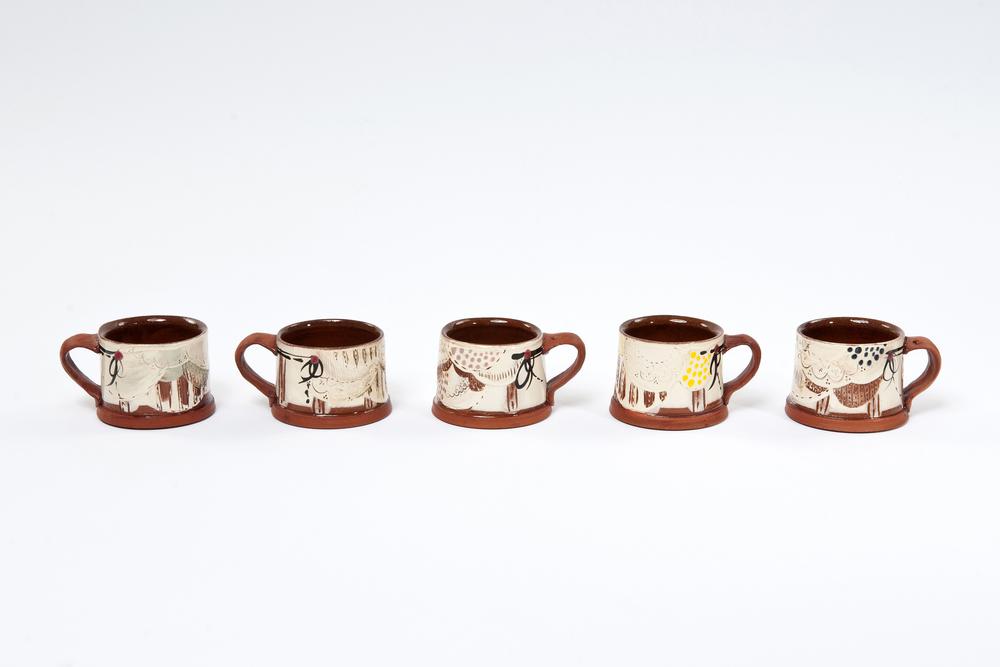Espresso Cups £24