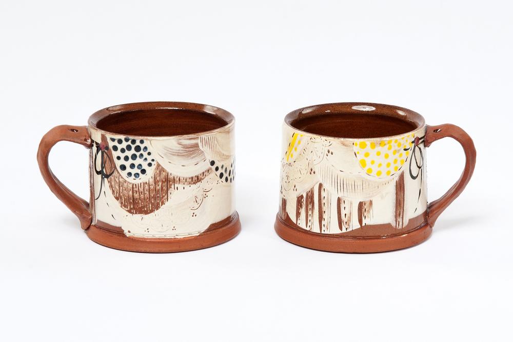 Mugs £32