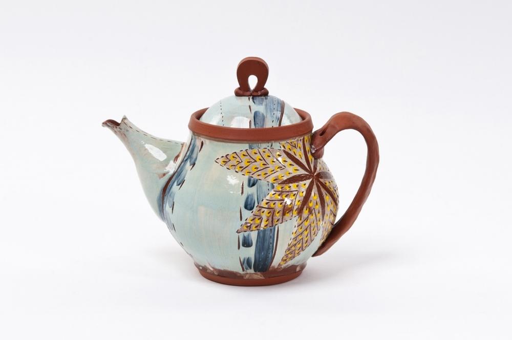 Teapot £275