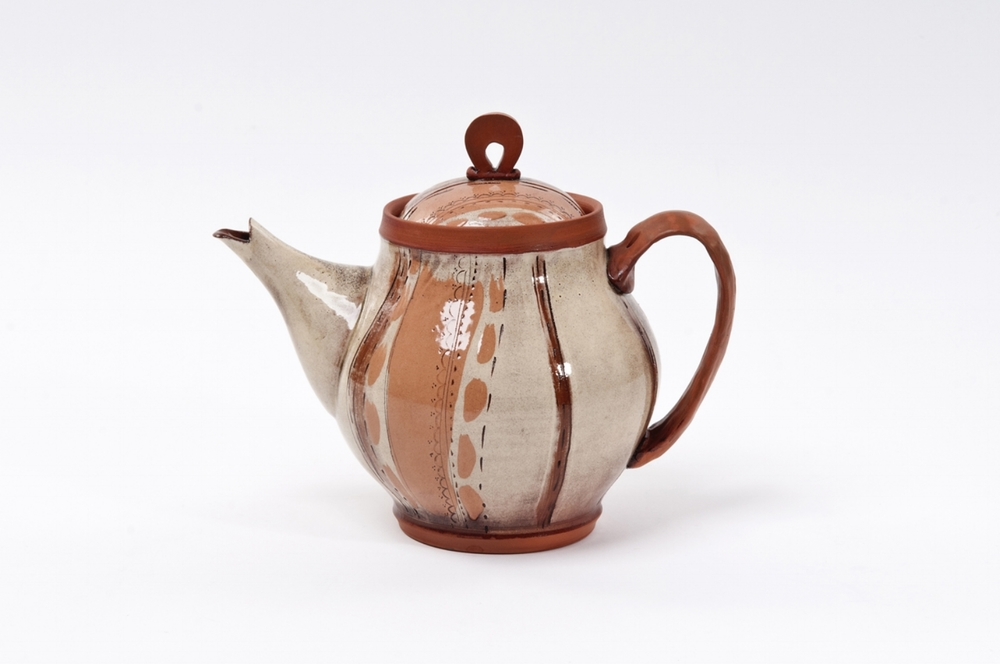 Teapot £175