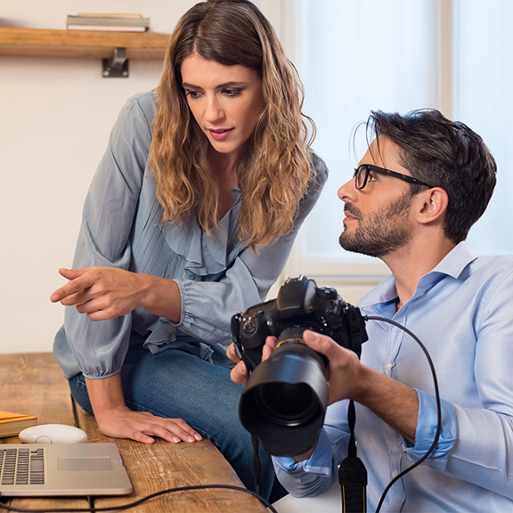 This two-hour class was created to be a quick and easy way to get acquainted with your digital cameras essential functions. You will learn the basics of the dSLR, which menu items are the