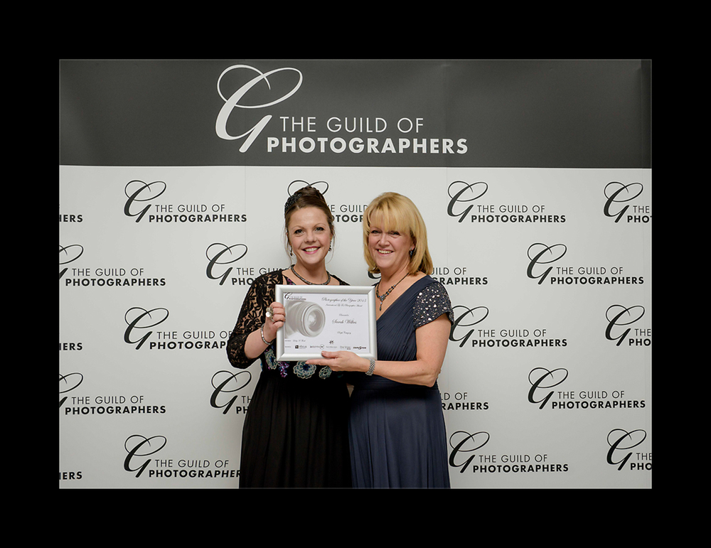 The Guild Of Photographers Awards