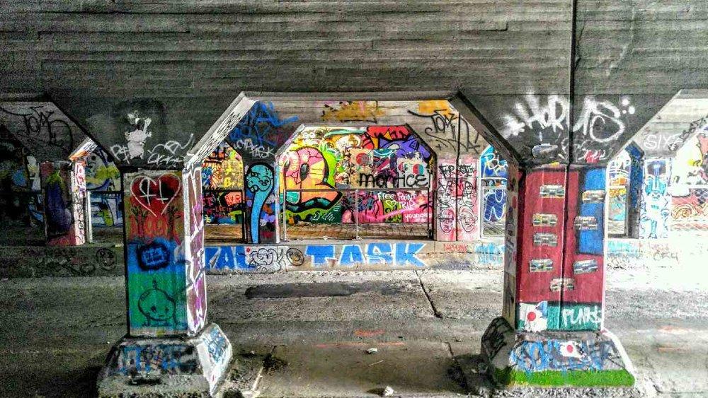 1 Krog St NE, Atlanta, GA 30307