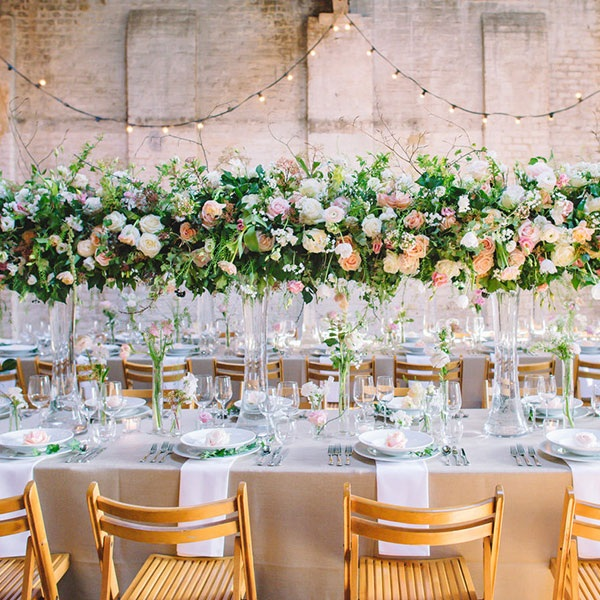 Event Flowers -