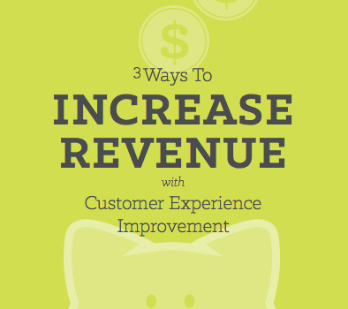 3 ways to increase revenue