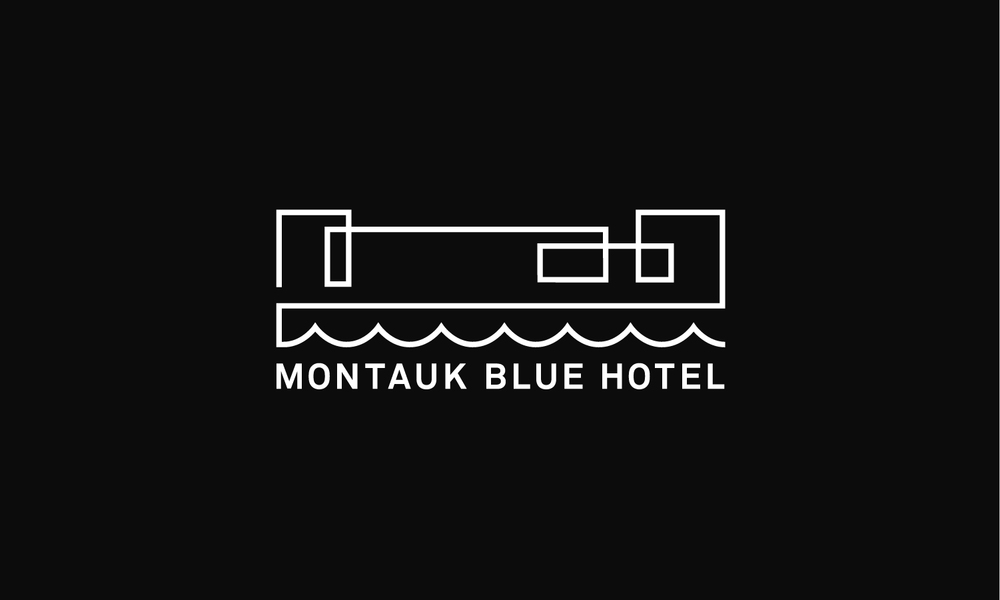 Montauk Blue Hotel     /  Beachside motel