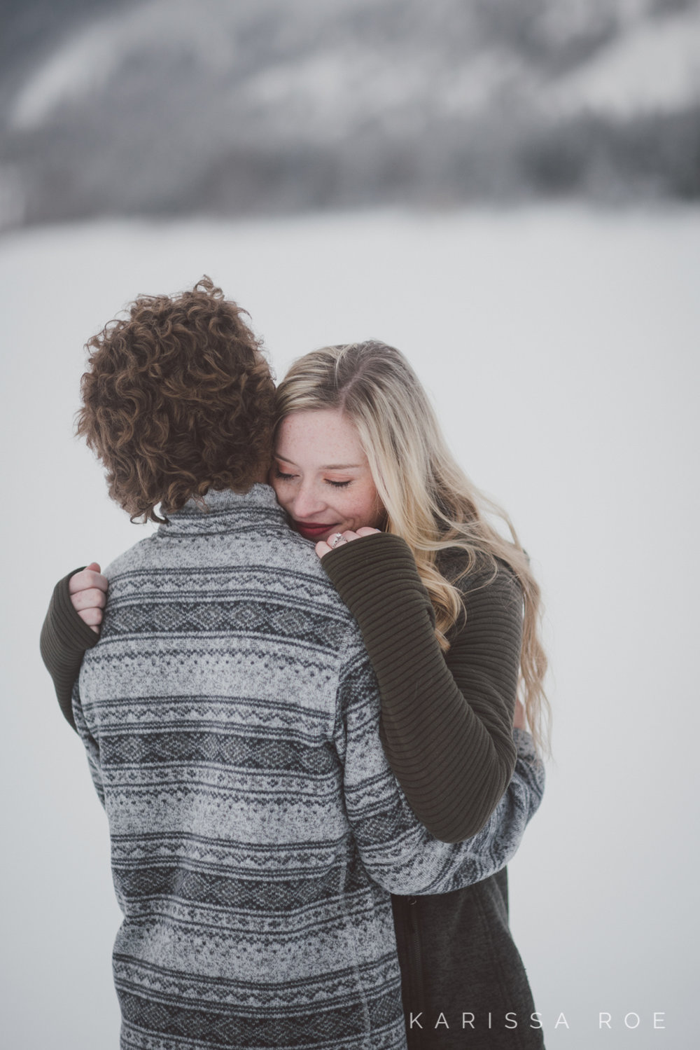 snowy mountain winter engagement lake chelan karissa roe photography-27.jpg