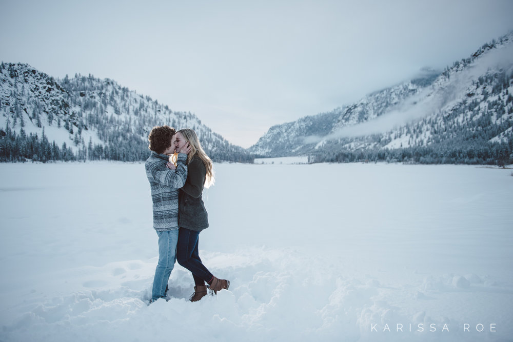 snowy mountain winter engagement lake chelan karissa roe photography-28.jpg