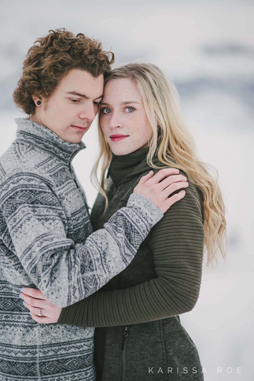 snowy mountain winter engagement lake chelan karissa roe photography-21.jpg